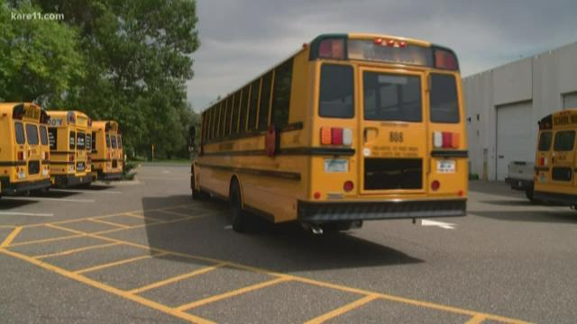Minnesota Celebrates School Bus Drivers Highlights Critical Need